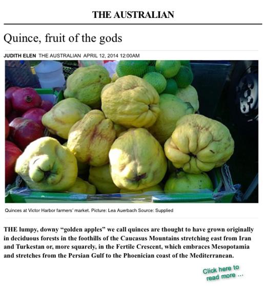 ds - The Australian April 12th, 2014