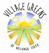 villagegreenswillunga